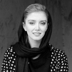 hosna shahramipour 300x300 - هنرمندان